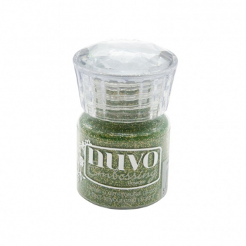 Tonic Studios Nuvo embossing powder, glitter powder magical