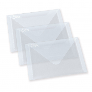 Sizzix, Storage Envelopes
