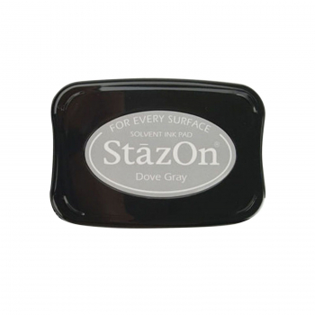 StazOn Dove gray