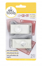 EK tools mini corner punch x2 hearts